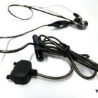 Гарнитура проводная вакуумная SerteC Nokia 6233 3AAA CLASS