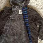 Новая стильная курточка-пальто OLD NEVY