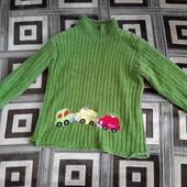 Пакет одежки для мальчика