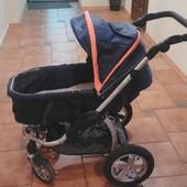 Детская коляска Amber Ramatti