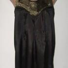 Блуза New Look паетки и бисер сзади молния 42-44р
