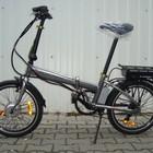 kanuni Электрический велосипед Kanuni Neos 20