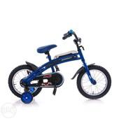 Детский велосипед Azimut F 14-16 дюймов