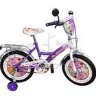 Profi Велосипед детский мульт 20 дюймов лунтик