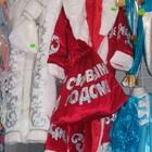 Костюм Деда Мороза,Снегурочки.Карнавальные костюмы,маски,парики,шляпы.