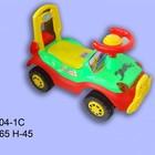 Каталка-толокар машина H-04-IC