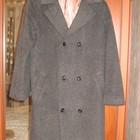 Теплое пальто VD-ONE