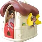 Игровой домик Injusa 2030 Шоколадный коттедж. Бесплатная пересылка Новой почтой