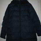 Куртка - пуховик р.52-54