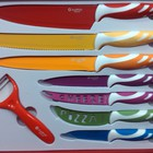 Ножи titanium swiss home