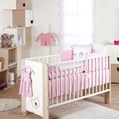 Кроватка детская Klups Megi Mis