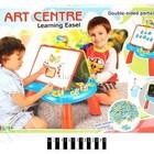 Столик детский - мольберт для рисования арт. 628-28,новый,в наличии