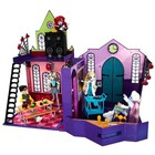 Школа Монстер Хай Monster High School Playset  в наличии