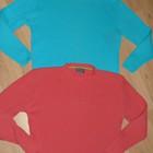 Springfield Яркие модные мужские свитера/пуловеры, р.54
