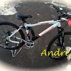 Велосипед Ardis Corsair AMT 26'' горный