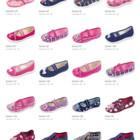 СП Дешевая и качественная текстильная Польская обувь RAWEKS р.18-36!
