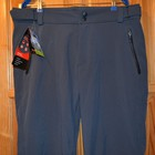 Лыжные штаны  Shamp Германия SoftShell размер L, XL . Германия. Новые.