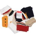 Носочки 6 пар Primark (Англия).  Новая детская одежда европейских брендов!