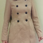 СРОЧНО Пальто кашемировое, размер 44. Состояние хорошее