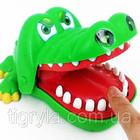 Дантист для крокодила - настольная игра