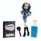 Кукла Монстр хай Monster High Френки Штейн серия Скариш