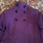 Кашемировое пальто весна-осень