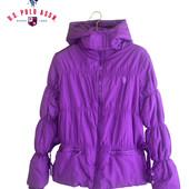 Курточка деми еврозима флисовая подклакдка на 14-16 лет, US Polo Америка