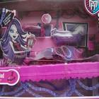 Набор Монстер хай Monster High  Кроватка и аксессуары Спектры Вондергеист