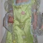 Карнавальный костюм весны весеннего месяца для девочки мальчика