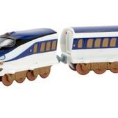 Chuggington Паровозики с вагончиками из Чаггингтона в наличии оригинал США
