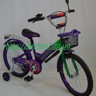 Велосипед двухколёсный GALLop-20