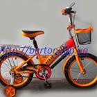 Велосипед двухколёсный GALLop-16
