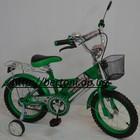 Детский двухколесный велосипед Украина-Спорт 16