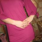 Очень красивое платье-туника 44-46 р.