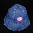 Панамка,шляпка Ladybird на 6 мес,объём 42-44 см♥