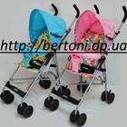 Детская коляска-трость Sigma-Line SА1