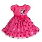 Нарядное платье на девочку Мини