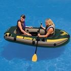 Надувная лодка Intex 68346 Seahawk 2
