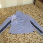 Демисезонное пальто 44 -46 р