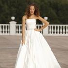 Свадебное платье бренда Slanovskiy продажа/прокат