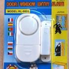 Сигнализация на дверь или окно