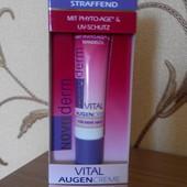 Novoderm Vital Крем-уход для зрелой кожи вокруг глаз 45-60