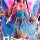 Кукла DEFA 8196 Фея ,новая