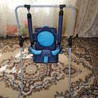 Качеля  Adbor Luna 290 грн. Состояние новой, причина продажи - жилищные условия.