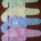 Одаежда для новорожденных, распашонки, ползунки, чепчики, человечки, костюмчики для новорожденных.