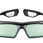 3D-очки с ЖК-затворами Samsung SSG-3500CR (новые)