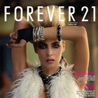 Forever21 выкуп под 0, фришип
