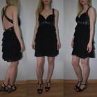 Красивое вечернее-выпускное платье Lipsy размер С