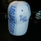 Los Angeles sport cap белоснежная бейсболка из сша