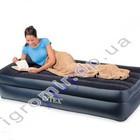 Надувная кровать модель Intex 66721 Rising Comfort 102*203*50 см